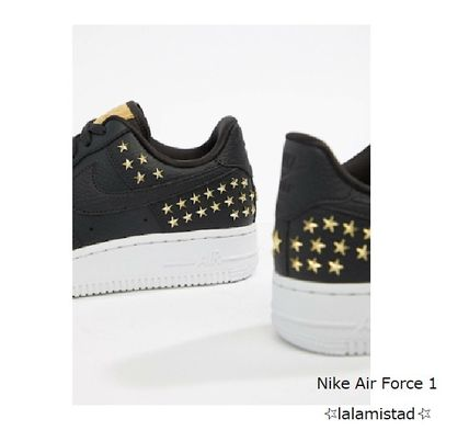 Nike Low-Top Star Casual Style With Jewels Low-Top Sneakers 8