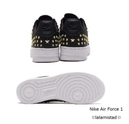 Nike Low-Top Star Casual Style With Jewels Low-Top Sneakers 10