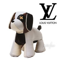 Louis Vuitton Blended Fabrics Baby Toys & Hobbies