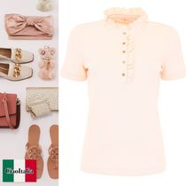 Tory Burch Polo Shirts