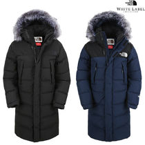 THE NORTH FACE Long Down Jackets