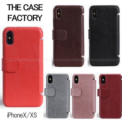 Unisex Leather Handmade Smart Phone Cases