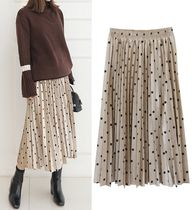 Dots Skirts