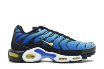 Nike AIR MAX Street Style Oversized Sneakers