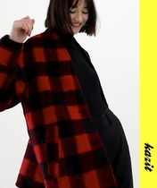 ASOS Other Check Patterns Casual Style Jackets