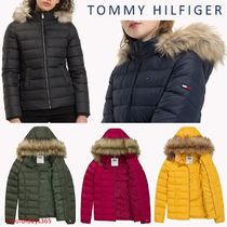 Tommy Hilfiger Short Down Jackets