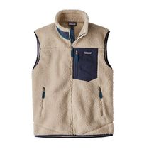 Patagonia Retro X Unisex Street Style Vests & Gillets