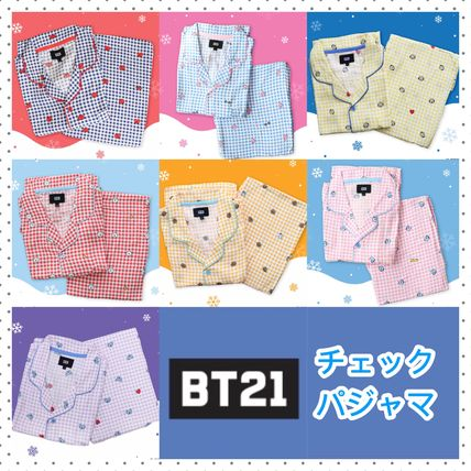 BT21 Action Toys & Figures Action Toys & Figures