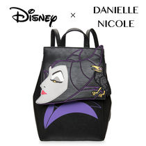 DANIELLE NICOLE Collaboration A4 Backpacks