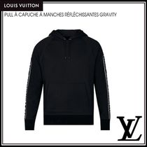 Louis Vuitton Long Sleeves Cotton Hoodies