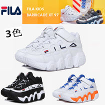 FILA Ray Petit Collaboration Kids Girl Sneakers
