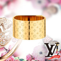 Louis Vuitton Costume Jewelry Elegant Style Party Jewelry