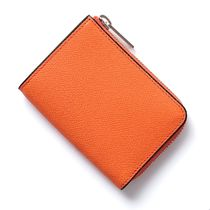 Valextra Leather Keychains & Holders