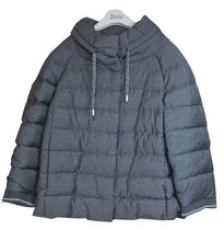 HERNO Short Plain Down Jackets