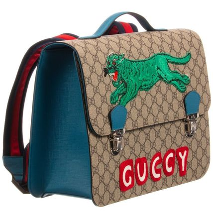 d3a9f6342 GUCCI 2019 SS Petit Kids Girl Bags by JUJU_paris - BUYMA