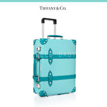 Tiffany & Co Collaboration 1-3 Days Hard Type Carry-on
