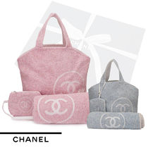 CHANEL Unisex Mothers Bags