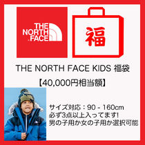 THE NORTH FACE Unisex Street Style Kids Kids