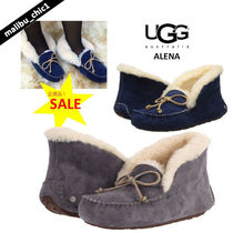 UGG Australia ALENA Slip-On Shoes