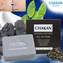 CHAKAN FACTORY Dryness Pores Upliftings Acne Oily Face Wash