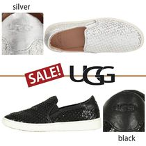91e37a453612 UGG Australia Women s Slip-On Shoes  Shop Online in US