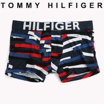 Tommy Hilfiger Unisex Street Style Cotton Trunks & Boxers