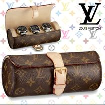 Louis Vuitton MONOGRAM Unisex Blended Fabrics Over 7 Days Carry-on