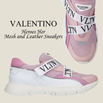 VALENTINO Low-Top VALENTINO Low-Top
