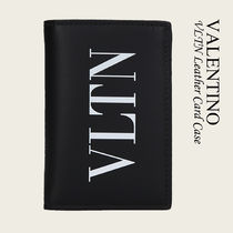 VALENTINO VALENTINO Card Holders