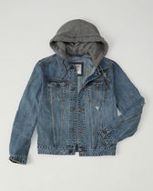 Abercrombie & Fitch Jackets