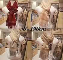 Chloe Cashmere Heavy Scarves & Shawls