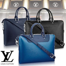 Louis Vuitton EPI 3WAY Leather Business & Briefcases