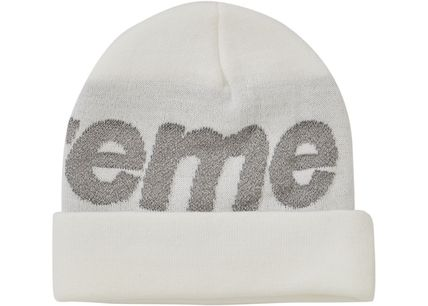 Supreme Knit Hats Unisex Street Style Knit Hats 15