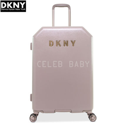 DKNY Hard Type Luggage & Travel Bags