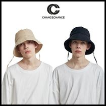 CHANCECHANCE Wide-brimmed Hats