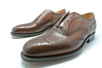Church's Chetwynd Straight Tip Leather Oxfords