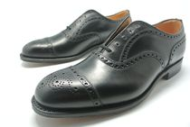 Church's Diplomat Leather Oxfords