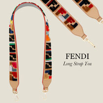 FENDI STRAP YOU FENDI More Accessories