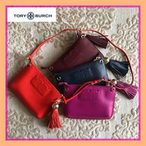 Tory Burch Saffiano 2WAY Shoulder Bags