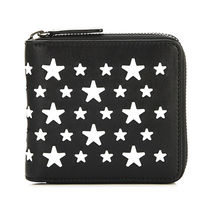 Jimmy Choo Folding Wallets