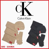Calvin Klein Plain Smartphone Use Gloves