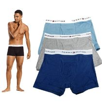 Tommy Hilfiger Plain Boxer Briefs