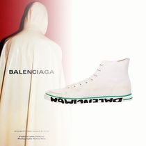BALENCIAGA Driving Shoes Unisex Loafers & Slip-ons