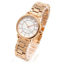 MARC JACOBS Casual Style Quartz Watches Analog Watches