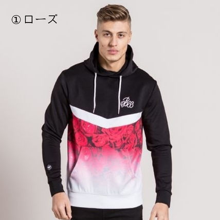 Bee Inspired Clothing Hoodies Other Check Patterns Flower Patterns Street Style 2