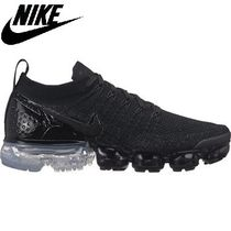 Nike Vapor Max Casual Style Unisex Low-Top Sneakers