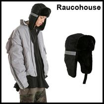 Raucohouse Wide-brimmed Hats