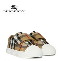Burberry Baby Girl Shoes