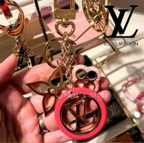 Louis Vuitton Colorline Bag Charm And Key Holder