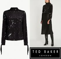 TED BAKER Long Sleeves Shirts & Blouses